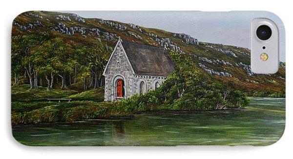 Gougane Barra Cork Ireland IPhone Case