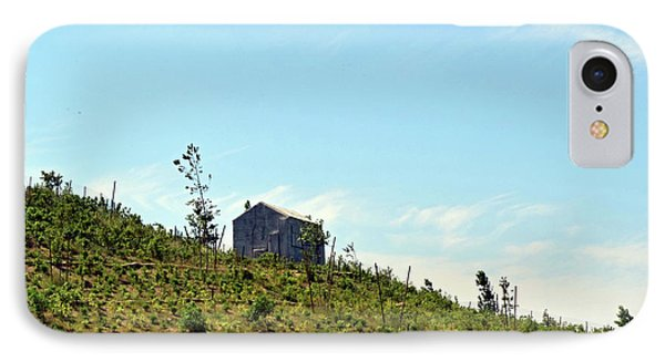 Governors Island Hills IPhone 7 Case