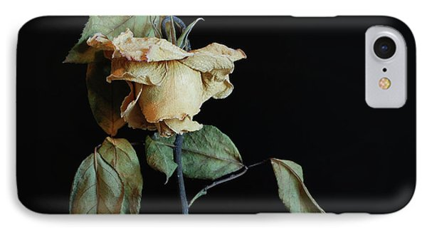 IPhone Case featuring the photograph Graceful Aging by Art Shimamura