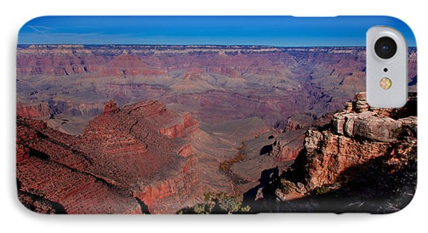 IPhone Case featuring the photograph Grand Canyon 1 by Donna Corless