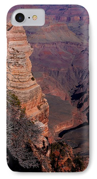 IPhone Case featuring the photograph Grand Canyon 11 by Donna Corless