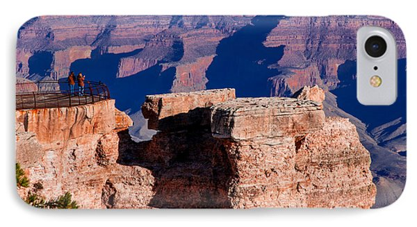 IPhone Case featuring the photograph Grand Canyon 16 by Donna Corless