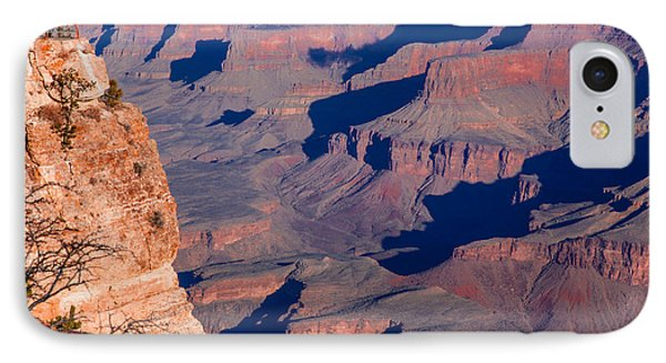 IPhone Case featuring the photograph Grand Canyon 18 by Donna Corless