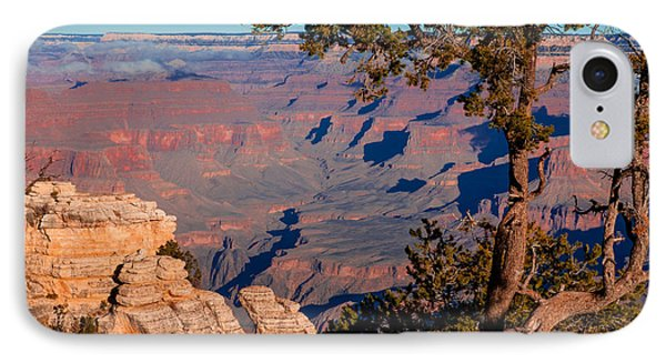 IPhone Case featuring the photograph Grand Canyon 20 by Donna Corless