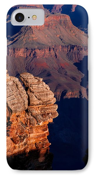 IPhone Case featuring the photograph Grand Canyon 24 by Donna Corless