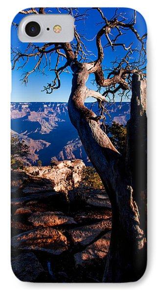 IPhone Case featuring the photograph Grand Canyon 27 by Donna Corless