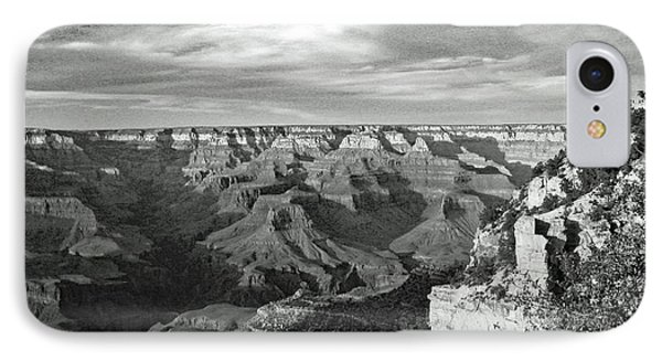 Grand Canyon No. 2-1 IPhone Case by Sandy Taylor