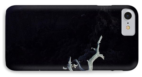 Grand Canyon 3 IPhone Case