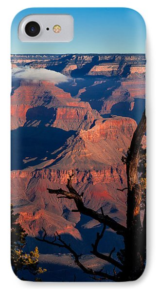 IPhone Case featuring the photograph Grand Canyon 30 by Donna Corless