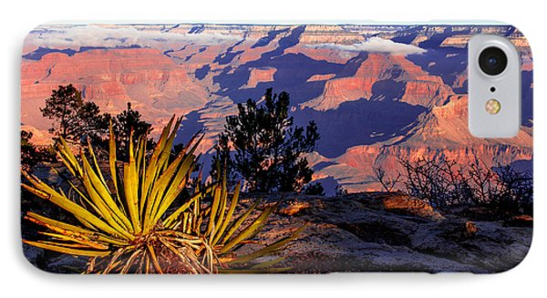 IPhone Case featuring the photograph Grand Canyon 31 by Donna Corless