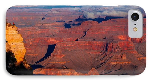 IPhone Case featuring the photograph Grand Canyon 32 by Donna Corless