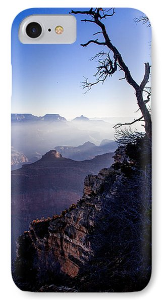 IPhone Case featuring the photograph Grand Canyon 33 by Donna Corless