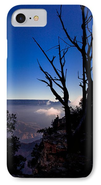 IPhone Case featuring the photograph Grand Canyon 34 by Donna Corless