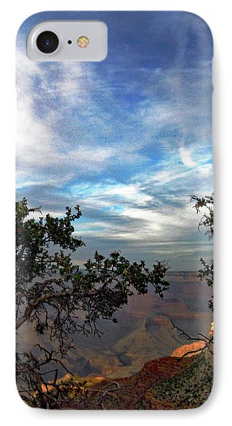 Grand Canyon No. 4 IPhone 7 Case by Sandy Taylor