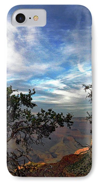 Grand Canyon No. 4 IPhone Case by Sandy Taylor