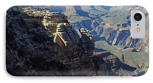 Grand Canyon 4 IPhone Case