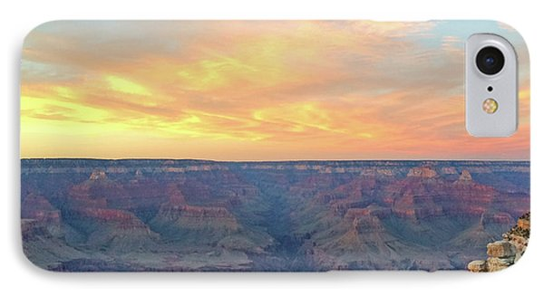 Grand Canyon No. 5 IPhone Case by Sandy Taylor