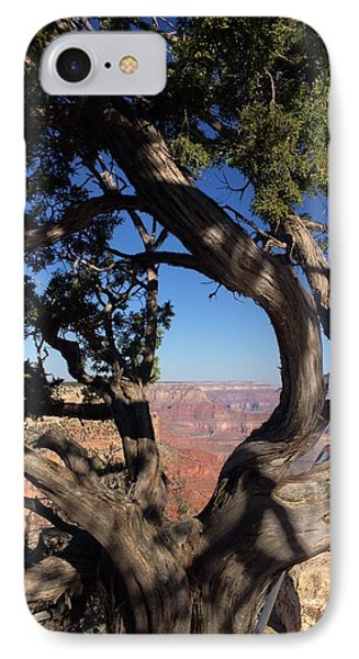 Grand Canyon No. 6 IPhone Case