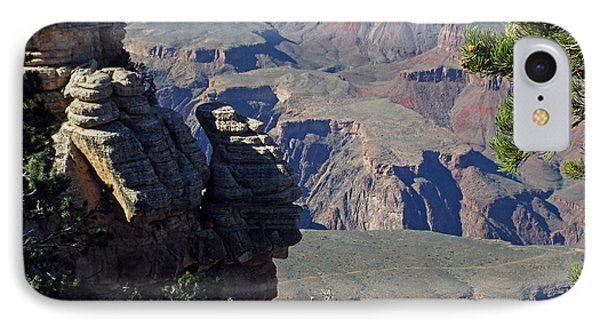 Grand Canyon 9 IPhone Case