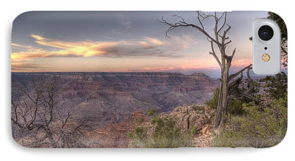 Grand Canyon 991 IPhone Case