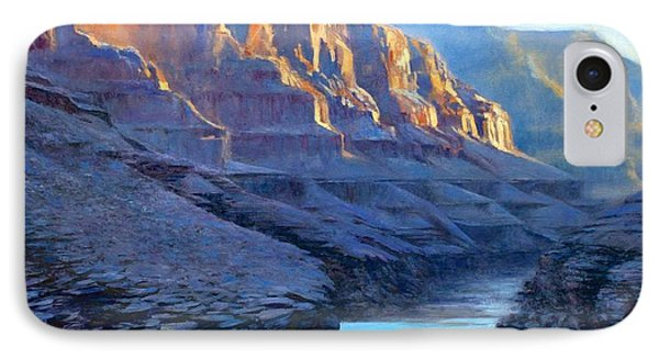 Grand Canyon Dawns IPhone Case