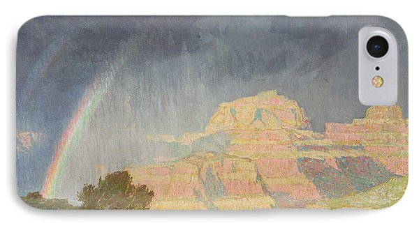 Grand Canyon IPhone Case by Edward Henry Potthast
