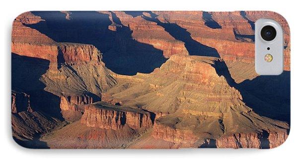 Grand Canyon Light  Phone Case by Aidan Moran