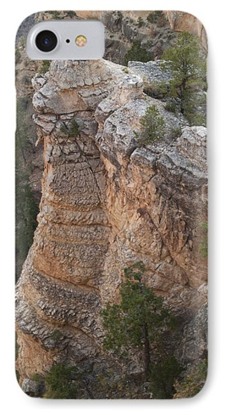 IPhone Case featuring the photograph Grand Canyon Spire by Joshua House