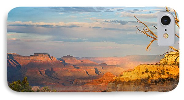 Grand Canyon Splendor IPhone Case by Heidi Smith