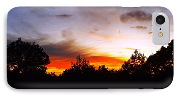Grand Canyon Sunset IPhone Case by Adam Cornelison