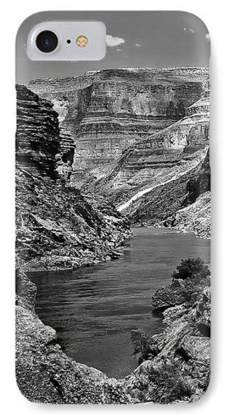 Grand Canyon Vista Phone Case by Alan Toepfer