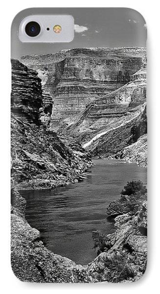Grand Canyon Vista IPhone Case