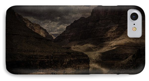 IPhone Case featuring the photograph Grand Canyon - West Rim by Ryan Photography