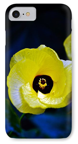 IPhone Case featuring the photograph Grand Opening by Debbie Karnes