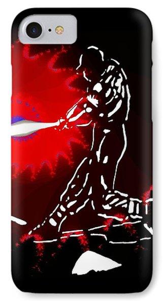 Grand Salami 2 IPhone Case by Tim Allen