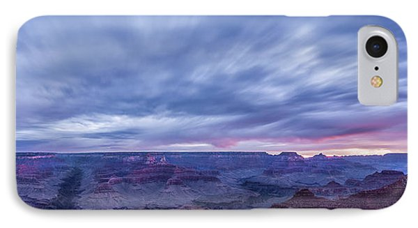 Grand Sunrise IPhone Case by Jon Glaser