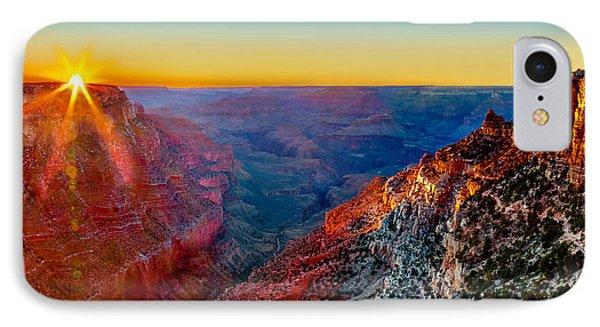 Grand Sunset IPhone 7 Case