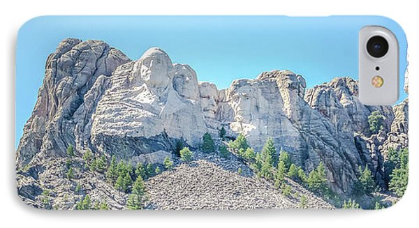 Grand View IPhone Case by Mark Dunton