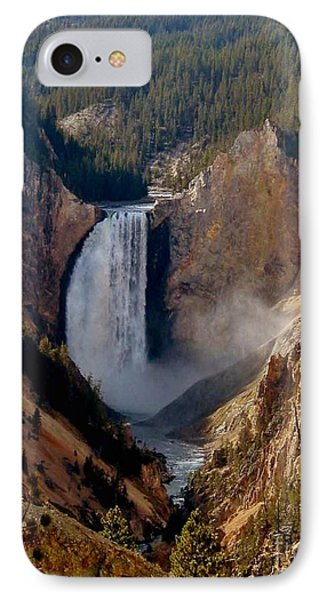 Grandeur IPhone Case