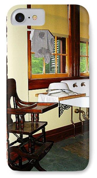 Grandmother's Kitchen Phone Case by Susan Savad