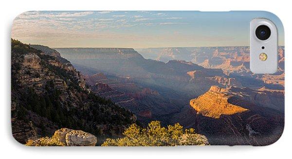 Grandview Sunset - Grand Canyon National Park - Arizona Phone Case by Brian Harig