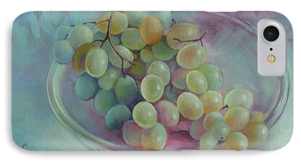 Grapes IPhone Case