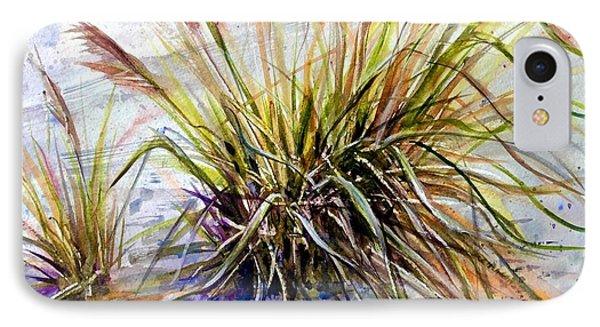 Grass 1 IPhone Case