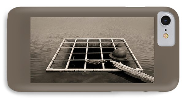 Grate Art IPhone Case by Don Spenner
