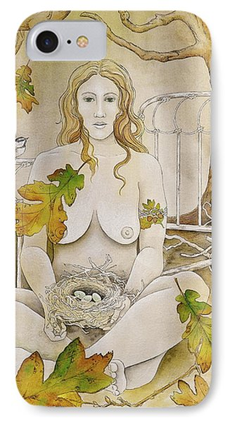 Gratitude IPhone Case by Sheri Howe