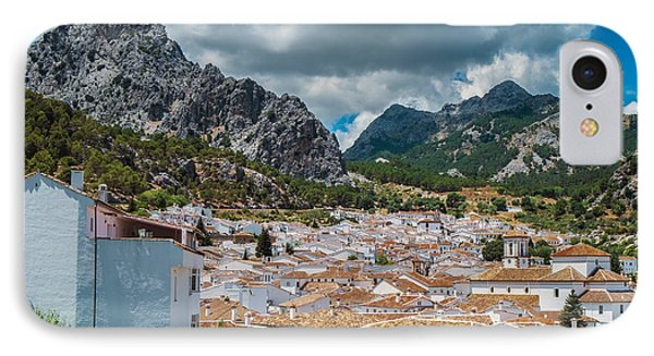 Grazalema IPhone Case