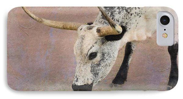 Grazing IPhone Case by Betty LaRue
