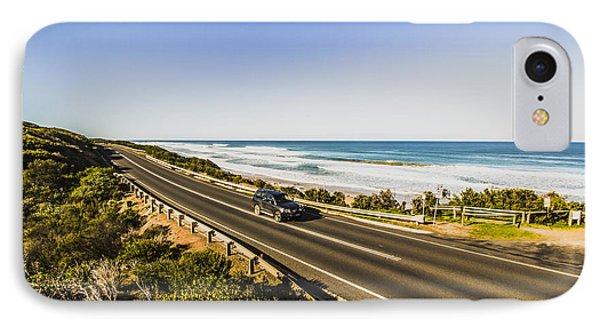 Great Ocean Road IPhone Case