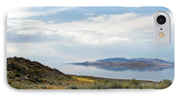 Great Salt Lake IPhone Case