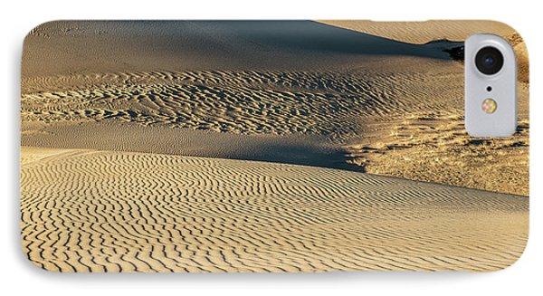 Great Sand Dunes National Park IPhone Case by Marek Uliasz